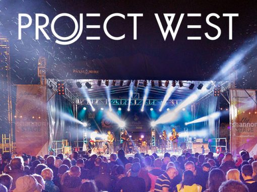 Project West<br>Irish Traditional Music Super Group