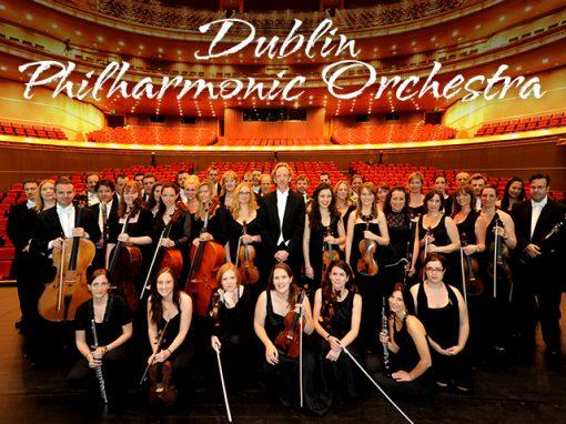 Dublin Philharmonic Orchestra<BR>Internationally Recognised Philharmonic