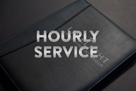 Hourly Service